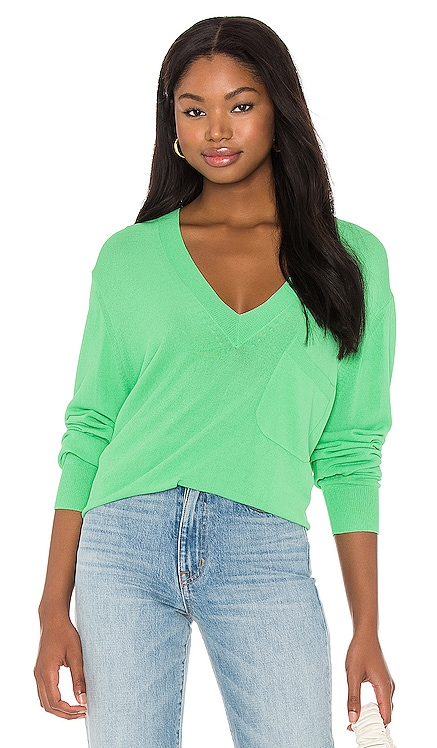 Marrim V Neck Sweater Equipment $250 NEW
