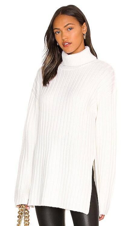 Calihan Turtleneck Sweater Equipment $375 NEW