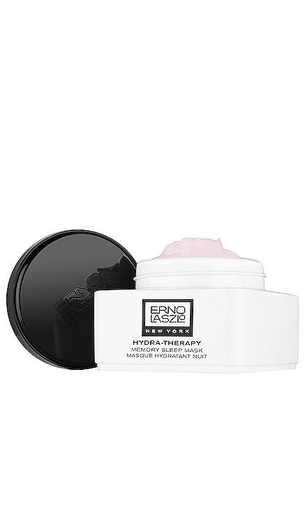 Hydra-Therapy Memory Sleep Mask Erno Laszlo $76