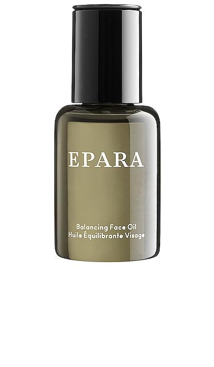 Balancing Face Oil Epara Skincare $147