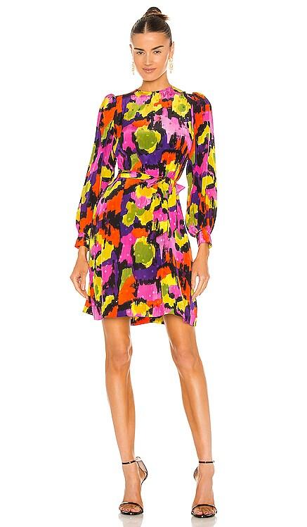 Zingseng Mini Dress Essentiel Antwerp $485 NEW