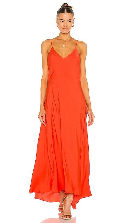 Zirk Long Slip Dress Essentiel Antwerp $260