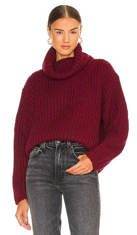 Anjou English Ribs Sweater Essentiel Antwerp $300