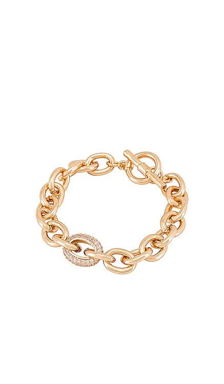Toggle Bracelet Ettika $35 BEST SELLER