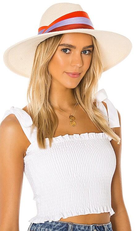 Emmanuelle Hat Eugenia Kim $365