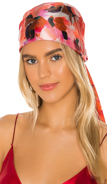 TURBANTE GIGI Eugenia Kim $195