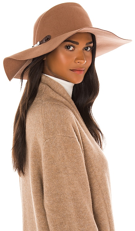 CHAPEAU CATHERINE Eugenia Kim $445 BEST SELLER