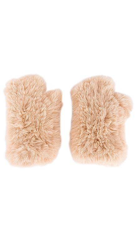 Misty Gloves Eugenia Kim $125