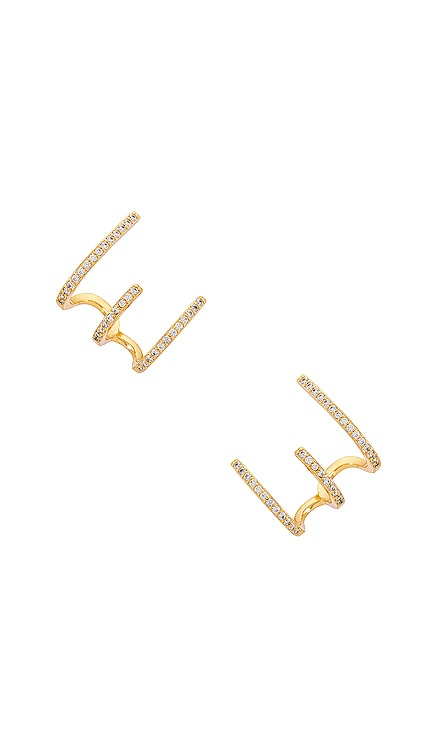 Selma Crawler Earring Ellie Vail $69 BEST SELLER