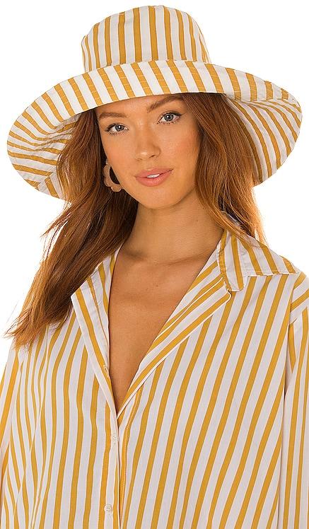 Steffany Sun Hat FAITHFULL THE BRAND $63
