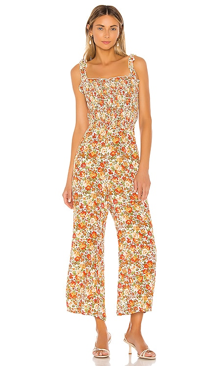 Bernard Jumpsuit FAITHFULL THE BRAND $133