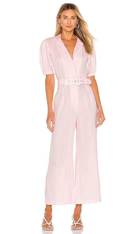 Frederikke Boilersuit FAITHFULL THE BRAND $269