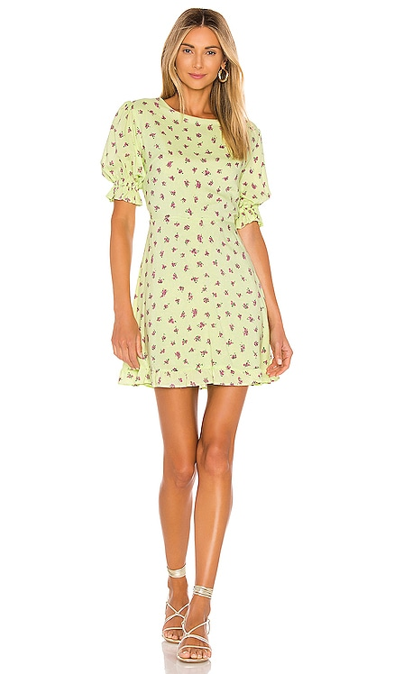 Florence Mini Dress FAITHFULL THE BRAND $159