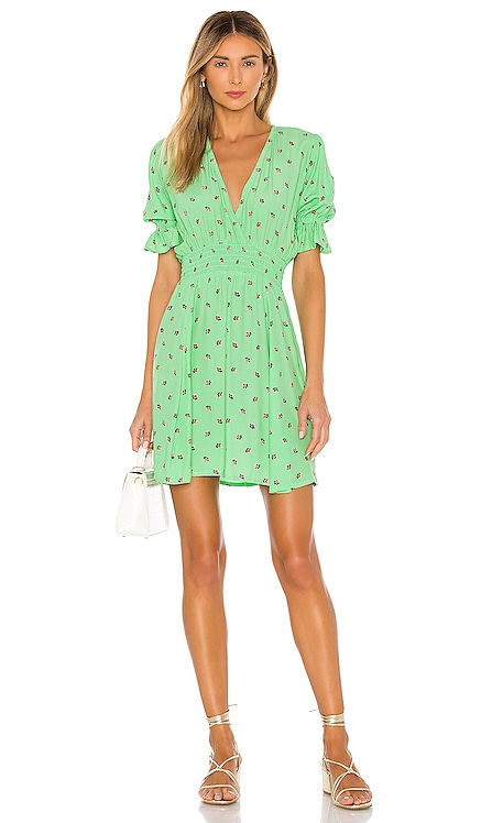 X REVOLVE Manhattan Mini Dress FAITHFULL THE BRAND $159