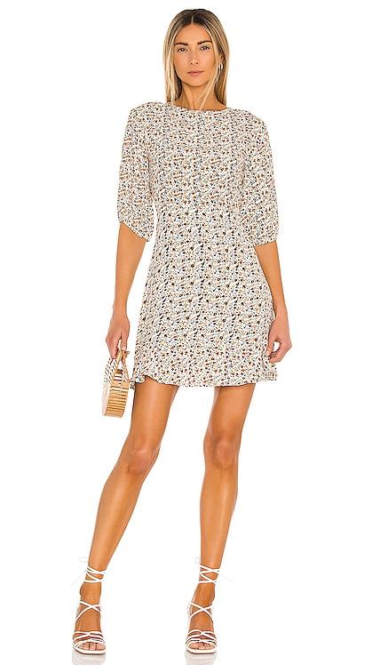 Jeanette Dress FAITHFULL THE BRAND $112
