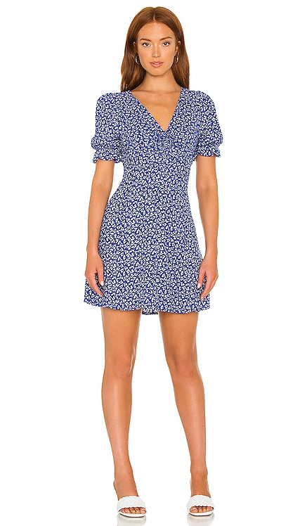 Palma Mini Dress FAITHFULL THE BRAND $169