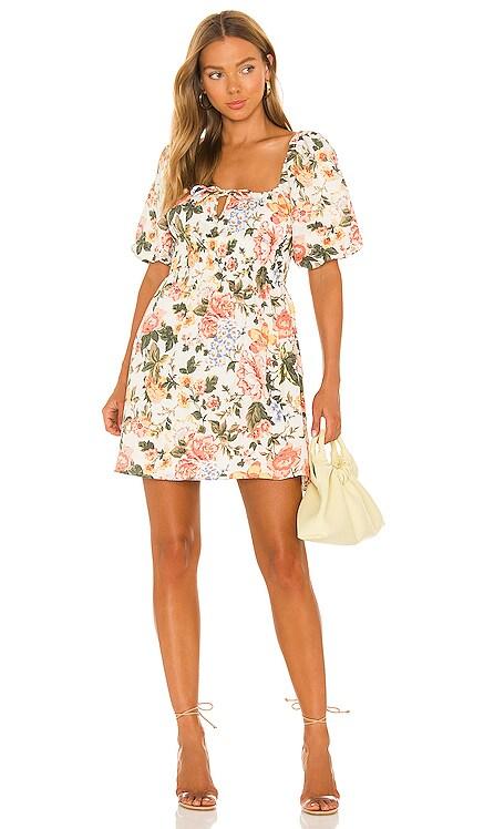 Nikoleta Mini Dress FAITHFULL THE BRAND $209
