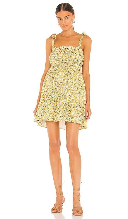 Elwood Mini Dress FAITHFULL THE BRAND $179