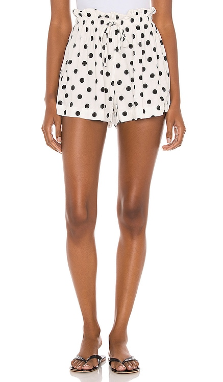 Anjani Short FAITHFULL THE BRAND $139 NEW