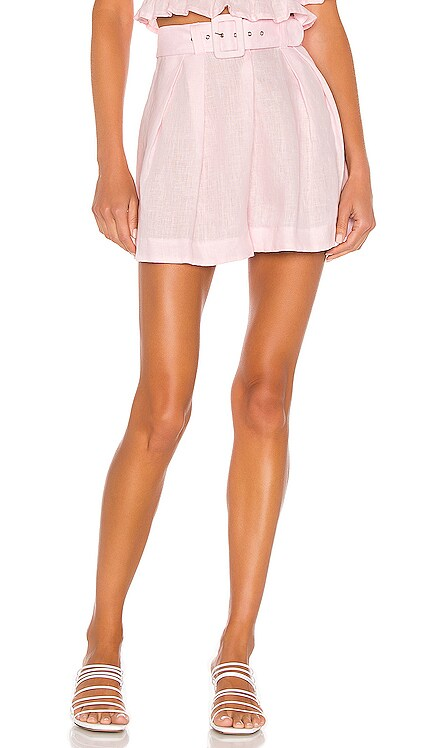 Priscilla Shorts FAITHFULL THE BRAND $169 BEST SELLER