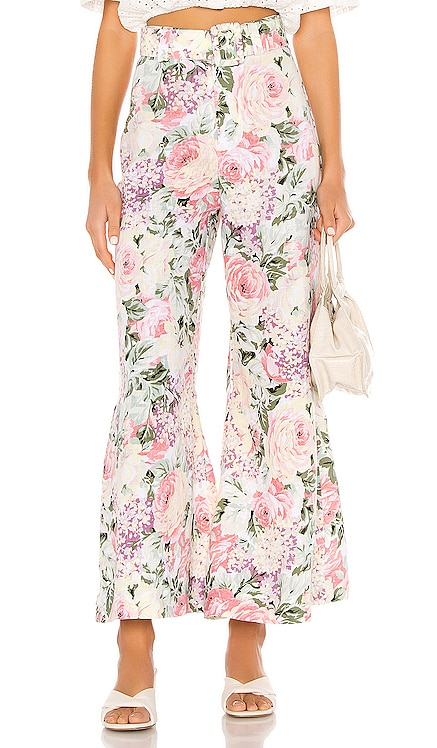 Rose Wide Leg Pants FAITHFULL THE BRAND $219