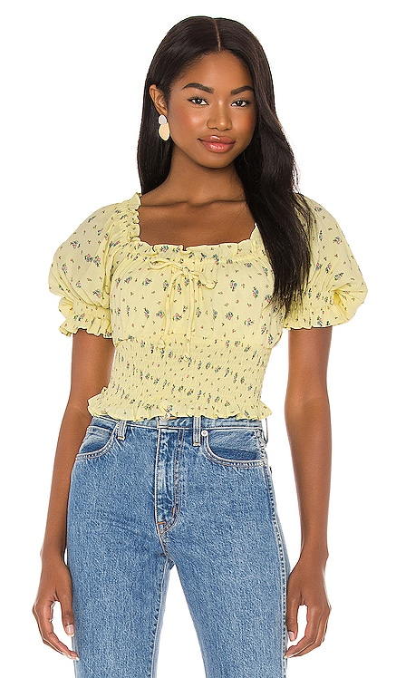 Peggy Top FAITHFULL THE BRAND $149