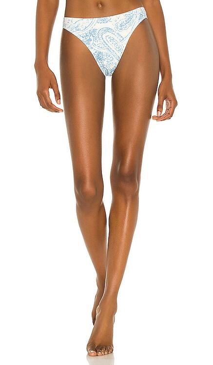 Palmero Bikini Bottom FAITHFULL THE BRAND $95 NEW
