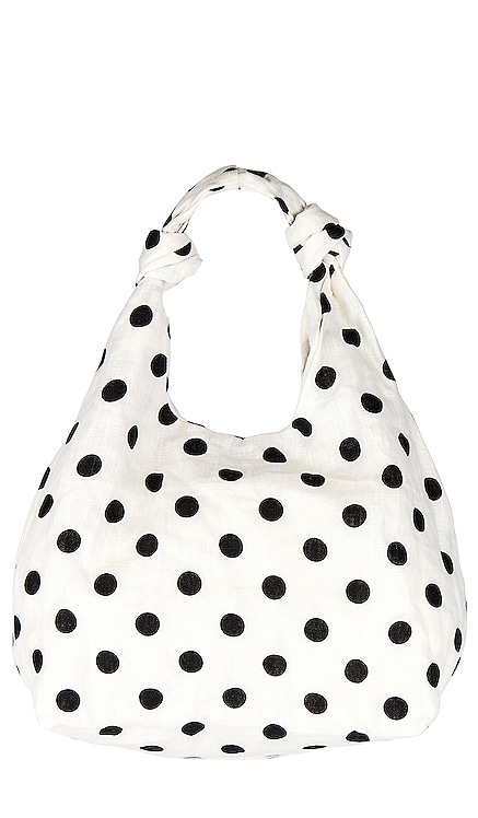 Mini Venez Tote Bag FAITHFULL THE BRAND $38