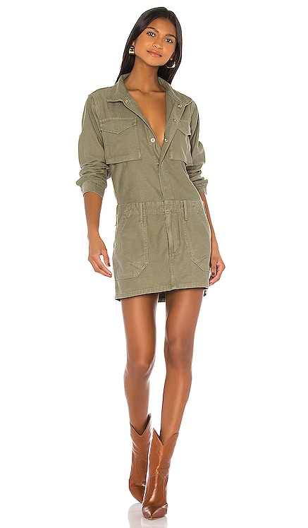 Service Coverdress FRAME $146