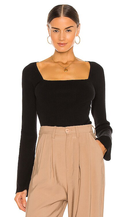 Luxe Bell Sleeve Sweater FRAME $278 NEW
