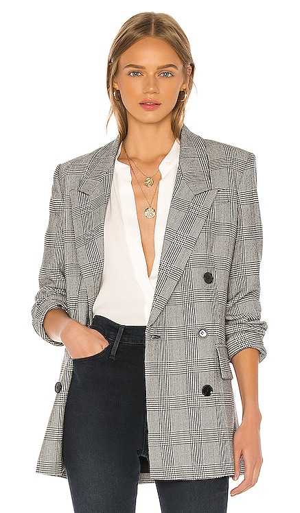 Double Breasted Blazer FRAME $417