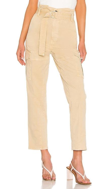 Safari Belted Pant FRAME $174