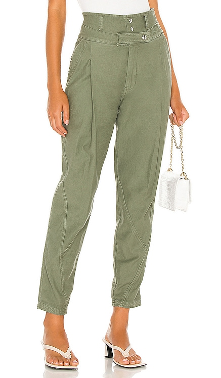 Twisted Trouser FRAME $275 BEST SELLER