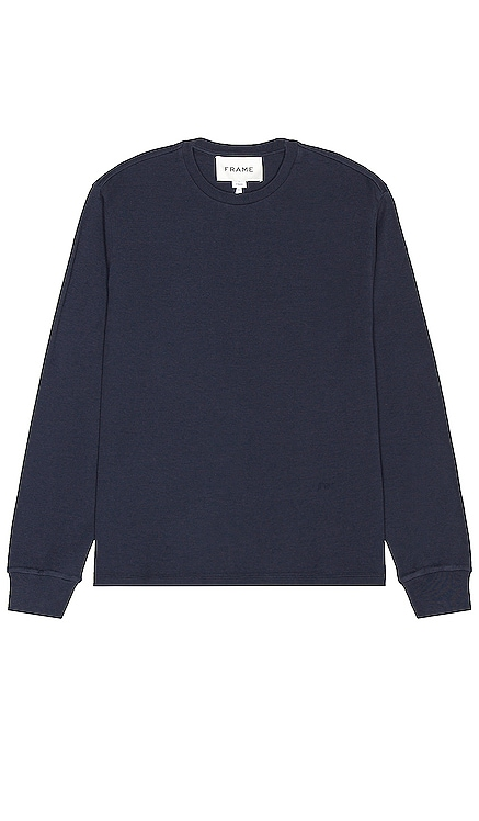 L/S Duofold FRAME $128