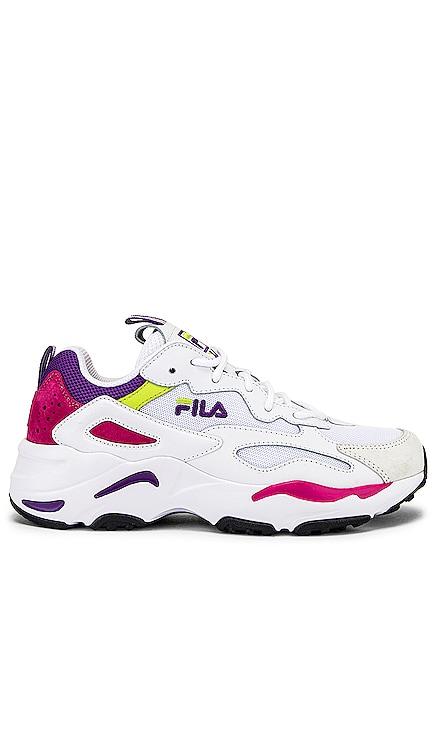 Ray Tracer Sneaker Fila $75 NEW