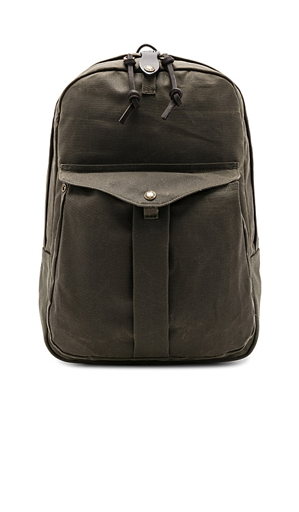 Journeyman Backpack Filson $395