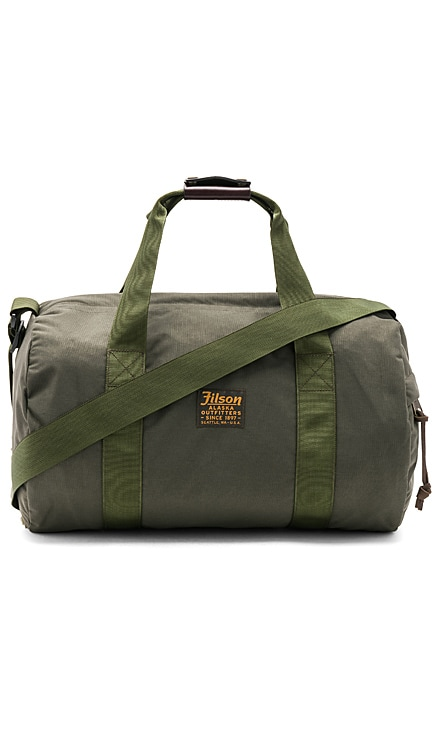 Barrel Pack Filson $95
