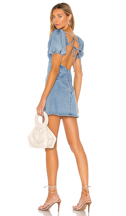 Coco Mini Dress Finders Keepers $135 NEW ARRIVAL