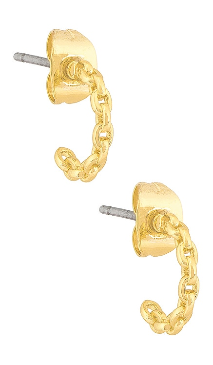 BOUCLES D'OREILLES AMELIA Five and Two $35 BEST SELLER