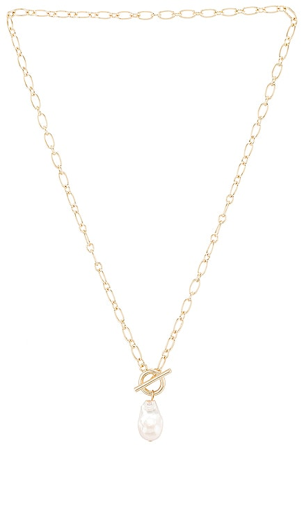 Athena Necklace Five and Two $56 BEST SELLER