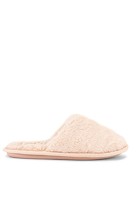 Victoria Teddy Slippers Flora Nikrooz $20 BEST SELLER