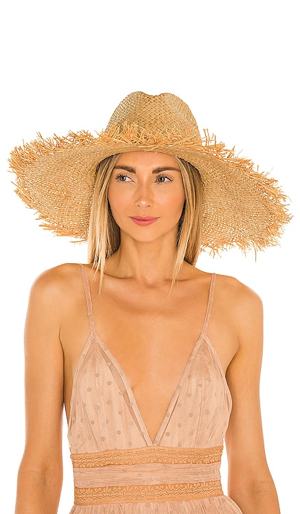 Christiana Hat florabella $180 NEW