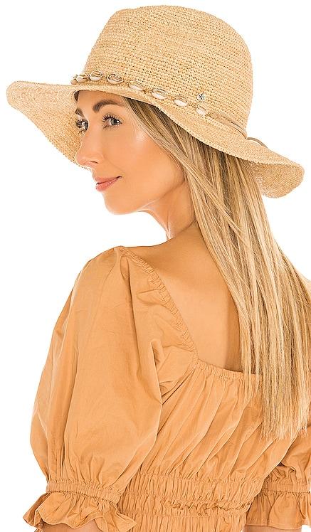 Lydia Hat florabella $150 NEW