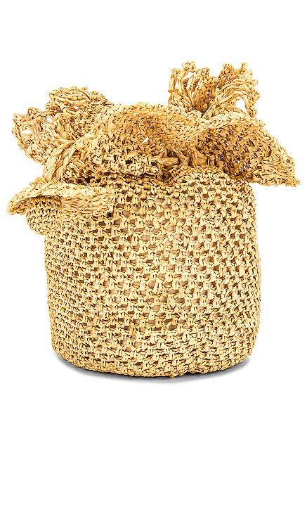 FOURRE-TOUT CHARM florabella $106 BEST SELLER