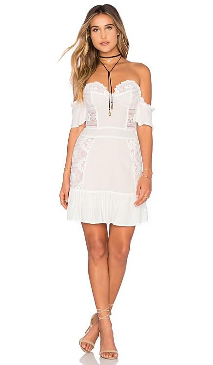 x Revolve Dress For Love & Lemons $135