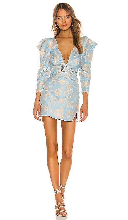ROBE COURTE POWER For Love & Lemons $260