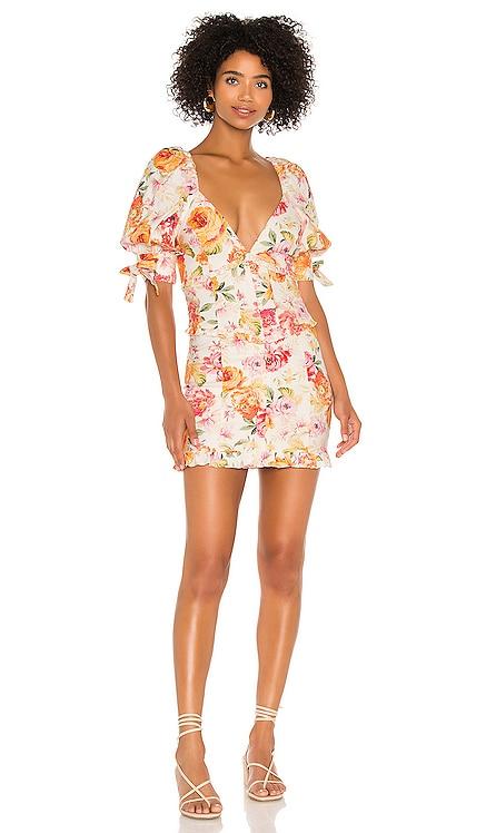 Julep Mini Dress For Love & Lemons $224 BEST SELLER