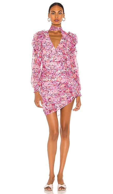 Cheyenne Mini Dress For Love & Lemons $242 BEST SELLER