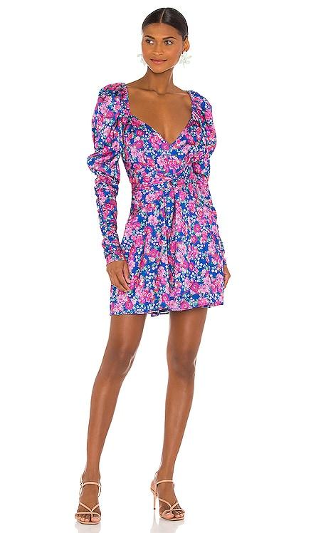 Annie Mini Dress For Love & Lemons $222