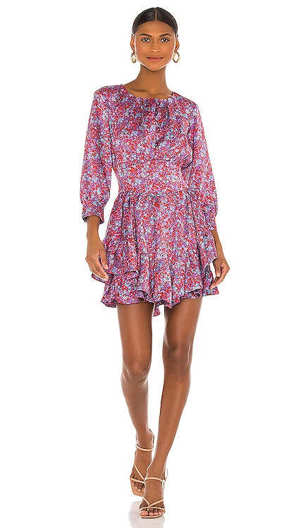 Shiloh Mini Dress For Love & Lemons $222